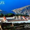 HYDRA: FOOTPATHS OF FAITH